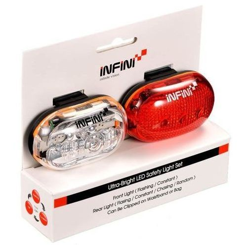 vista set - zestaw oświetlenia marki Infini