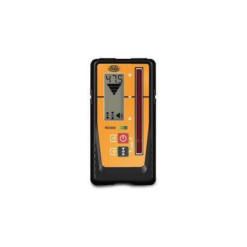 Niwelator laserowy Nivel System NL410 Digital + statyw + łata