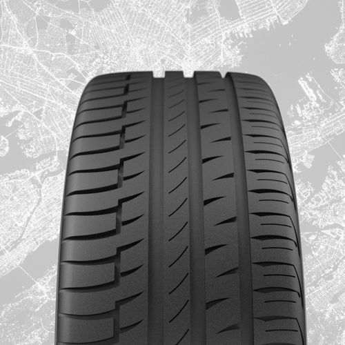 Continental ContiPremiumContact 6 235/50 R19 99 W