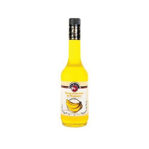 Syrop FO Banana - Bananowy 0,7L (8691123120076)