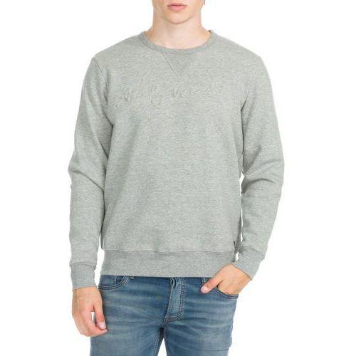 Pepe jeans fame sweatshirt szary s