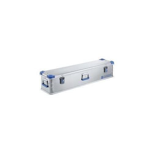Zarges Pojemnik uniwersalny z aluminium,poj. 63 l