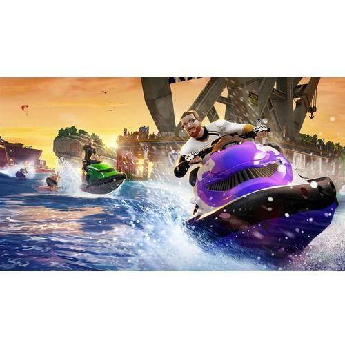 Kinect Sports Rivals (Xbox One). Najniższe ceny, najlepsze promocje w sklepach, opinie.