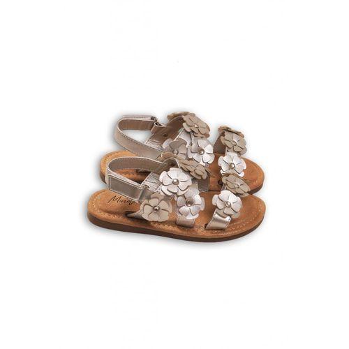 Minoti Sandały dziewczęce 3z36bm