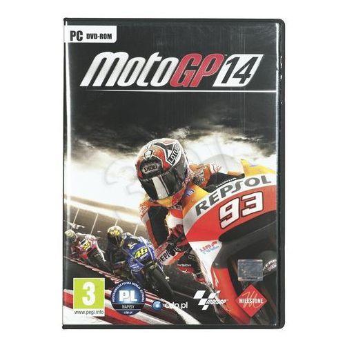 OKAZJA - MotoGP 14 (PC)