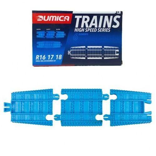 Akcesoria do pociągu - R16/17/18 (6920160203285)