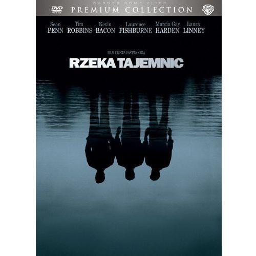 Rzeka tajemnic (Premium Collection) (DVD) - Clint Eastwood (7321909277212)