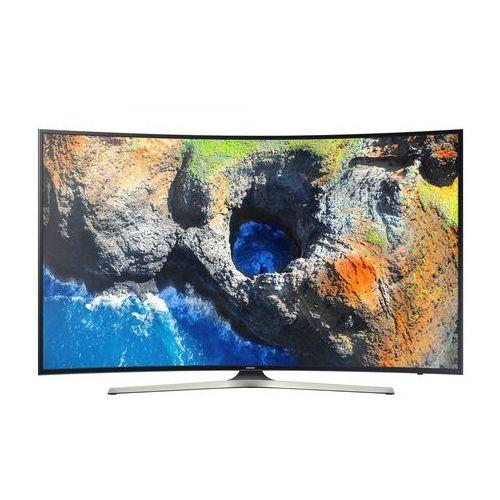 Najlepsze oferty - TV LED Samsung UE49MU6272 - BEZPŁATNY ODBIÓR: WROCŁAW!