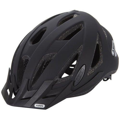 urban-i v. 2 kask rowerowy czarny 61-65 cm 2018 kaski rowerowe marki Abus