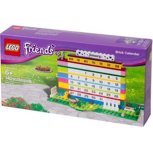 Lego FRIENDS Kalendarz 850581