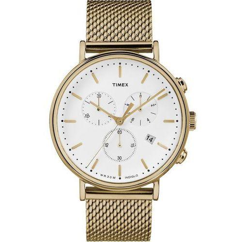 Timex TW2R27200. Najniższe ceny, najlepsze promocje w sklepach, opinie.