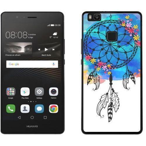 Zolti Huawei p9 lite - etui na telefon - kolekcja boho - łapacz snów 1 - j13