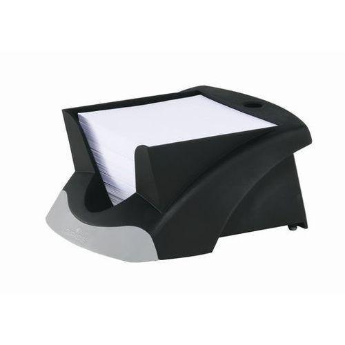 Pojemnik na karteczki note box 7714 czarny marki Durable
