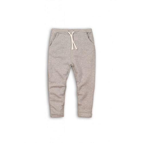 Minoti Spodnie dresowe dziewczęce 3m33ah (5033819841057)