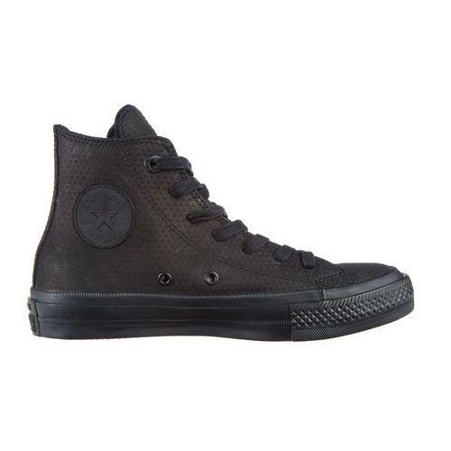 trampki chuck taylor all star ctas ii hi (155762c) - czarny, Converse, 35-48