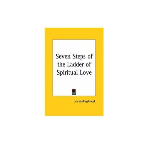 Seven Steps of the Ladder of Spiritual Love (9781564590183)