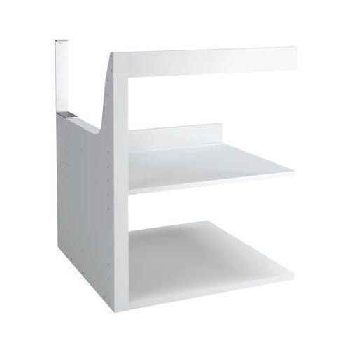 Dostawka do korpusu szafki podumywalkowej REMIX 45 x 57,7 x 46 SENSEA (3276006220378)