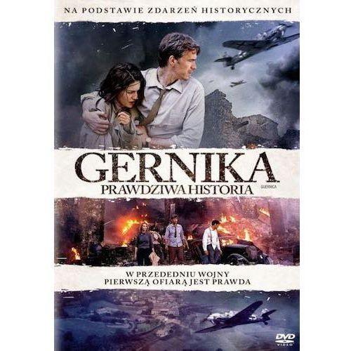 Imperial cinepix Gernika. prawdziwa historia (dvd) - koldo serra darmowa dostawa kiosk ruchu