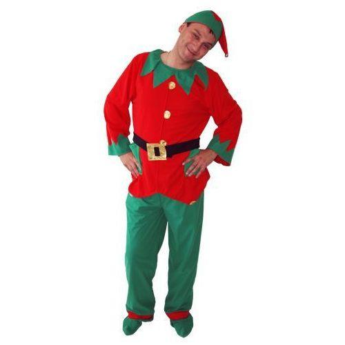 Gama ewa kraszek Strój elf dla dorosłych