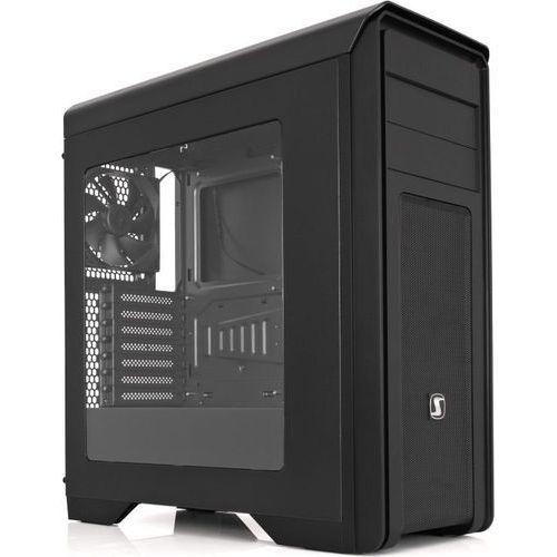 SilentiumPC Gladius M35W Pure Black USB3.0 DARMOWA DOSTAWA DO 400 SALONÓW !!