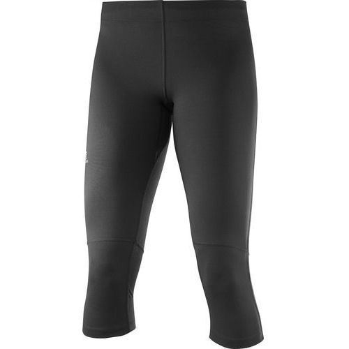 Salomon agile 3/4 tight w black m