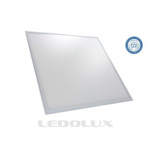 Panel sufitowy led 45w sqr 60 x 60 cm marki Ledolux