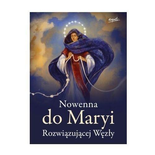 Nowenna do Maryi Rozwiązującej Węzły - praca zbiorowa - książka (2020)