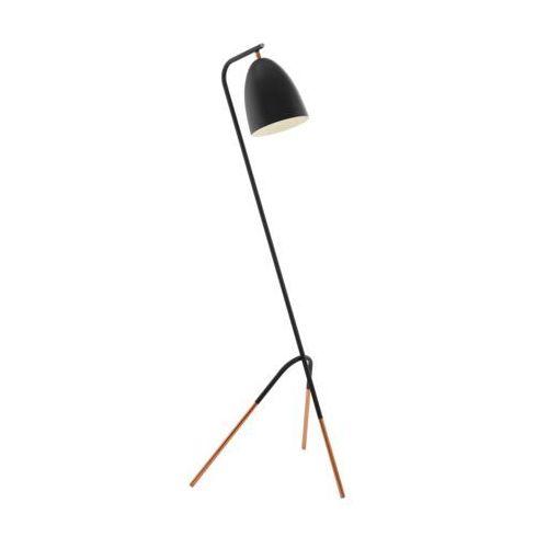 WESTLINTON 49945 LAMPA PODŁOGOWA VINTAGE LOFT EGLO (9002759499457)