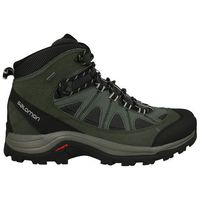Salomon Buty authentic ltr gore tex 390409 - zielony