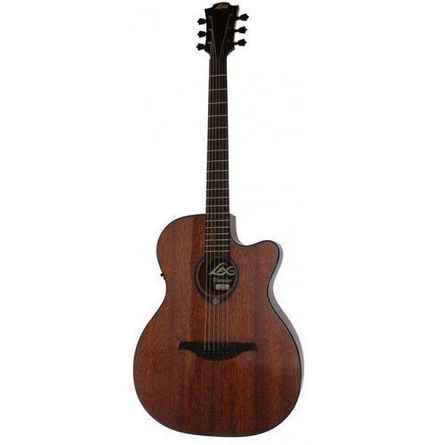 Lag gla-t90a ce gitara elektroakustyczna tramontane