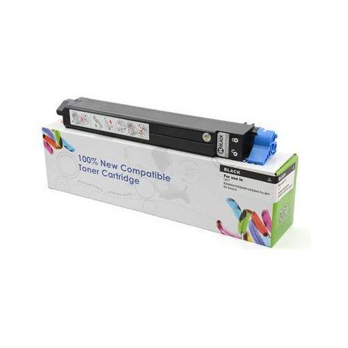 Cartridge web Toner black oki es3640a3, es3640 pro, ws3640 pro mfp pro zamiennik 43837108