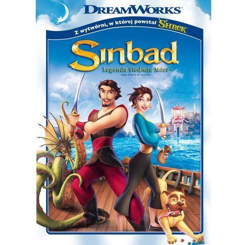 Sindbad-legenda siedmiu mórz
