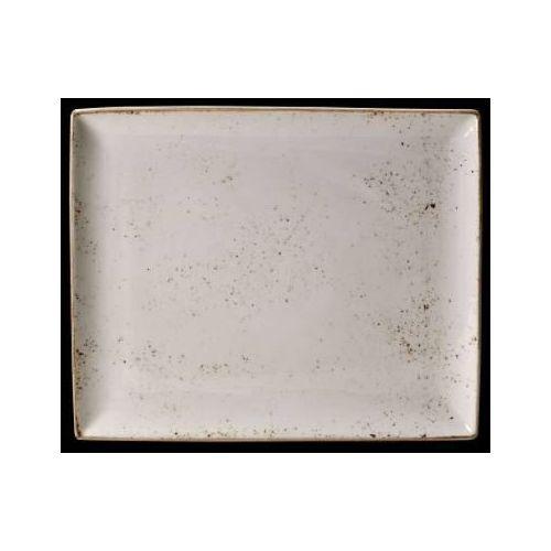 Półmisek prostokątny porcelanowy CRAFT