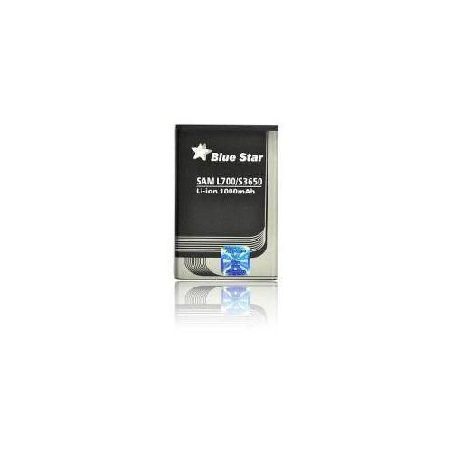 Bateria bs samsung s5610 b3410 ab463651bu 1000 mah zamiennik marki Bluestar