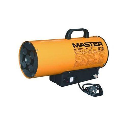 Nagrzewnica gazowa Master BLP 16 M - promocja - partner firmy Master, BLP 16 M