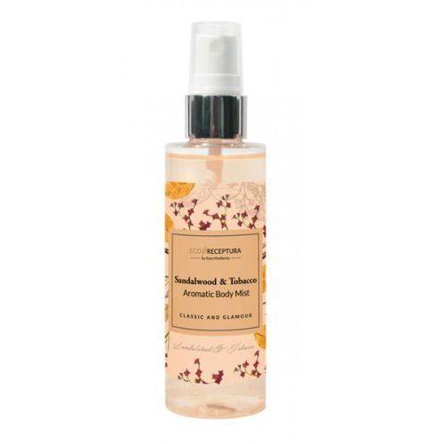Eco receptura Sandalwood & Tobacco - mgiełka perfumowana 100 ml, 35860_20170817122458