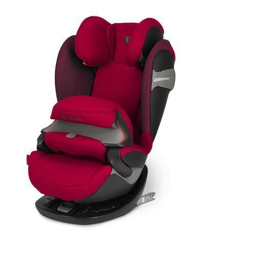 Cybex fotelik pallas s-fix 2019 ferrari racing red (4058511397306)