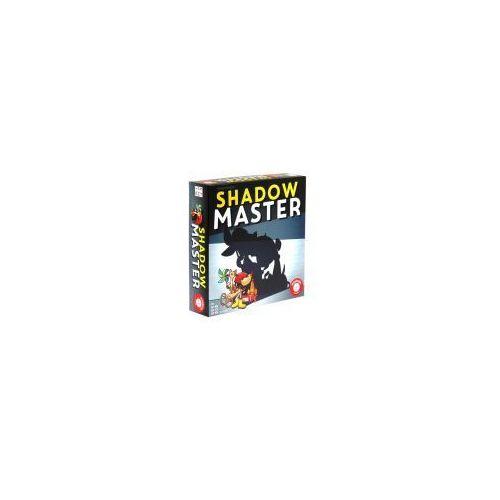 Shadow master (mistrz cieni) - poznań, hiperszybka wysyłka od 5,99zł! marki Piatnik