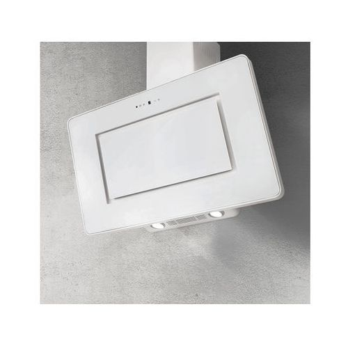 Okap naścienny Grande Biały 60 cm, 635 m3/h (5907670759243)
