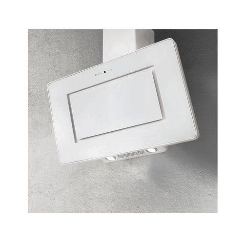 Okap naścienny Grande Biały 90 cm, 635 m3/h (5907670759243)