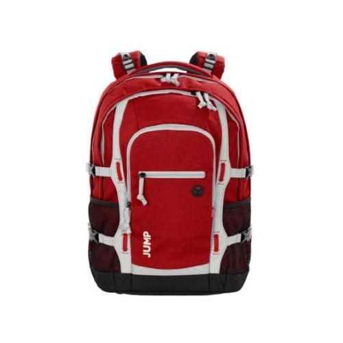 4you bts plecak jump - 292-49 poppy red (4007953399065)