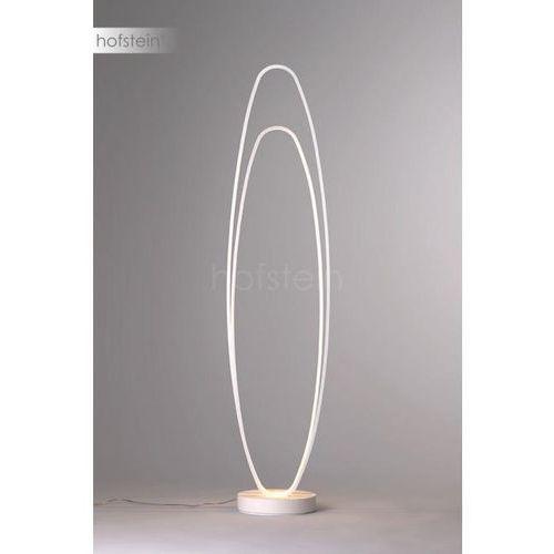 Bopp flair lampa stojąca biały, 1-punktowy - nowoczesny - obszar wewnętrzny - flair - czas dostawy: od 2-3 tygodni (4011895443571)