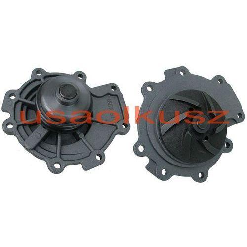 Pompa wody ford contour 2,5 v6 1995-2000 1f1z 8501-ba xs2z 8501-cc xs2z 8501-ea od producenta Usmotorworks