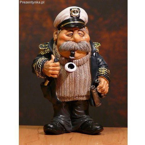 Figurka Marynarza z fajką na prezent