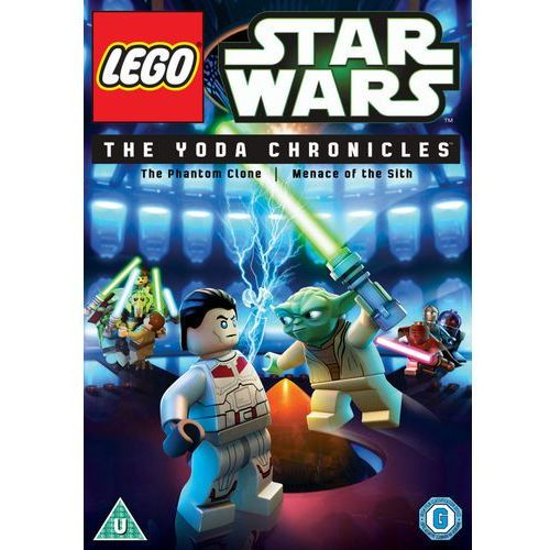 LEGO: Star Wars - The Yoda Chronicles (Includes The Phantom Clone and Menace of the Sith) (film)