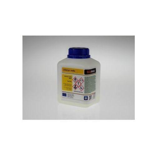 OKAZJA - mms chloryn sodu 100ml marki Biomus