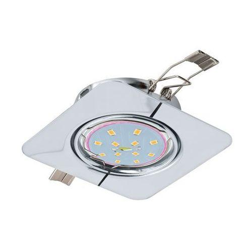 Oprawa wpuszczana Eglo Peneto 94263 downlight oczko 1x5W GU10-LED chrom, 94263