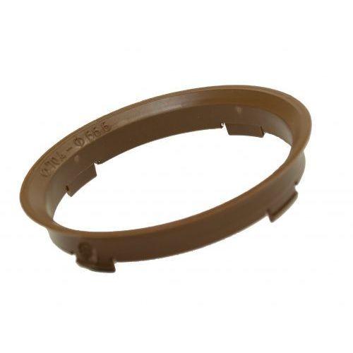 Pierścienie centrujące 70,4 na 66,6 mercedes marki Mador