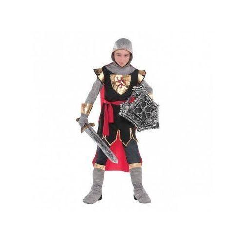 Kostium Odważny Krzyżowiec dla chłopca - 5/7 lat (116) (0013051501044)