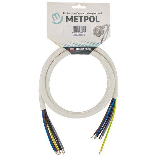 Spec Kabel do podłączenia płyt i piekarników 1.5 m (5902166339725)